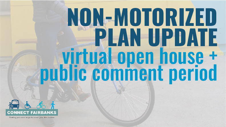 Non-Motorized Plan Update
